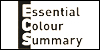 Essential Color Summary