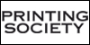 Printing Society Books