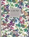 Grunge Flower Textures Vol. 1 incl. DVD