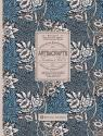 Arts & Crafts Textures Vol. 1 incl. DVD