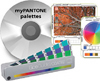 PANTONE GoeGuide coated