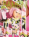 Book Moda Bambini, Abonnement Welt Luftpost