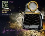 Bags Trend Book, Auslandsabonnement Welt Airmail