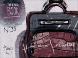 Mens & Casual Bags Trend Book  A/W 2016/2017 by Veronica Solivellas
