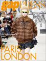 Gap Press Collections no. 142 Paris A/W 18/19