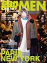 Gap Press Men no. 53 Paris/New York