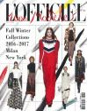 L'Officiel 1.000 Models no. 162 Pret a Porter Milan/New York