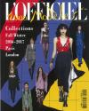 L'Officiel 1.000 Models no. 163 Pret a Porter Paris/London