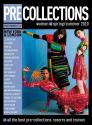 PreCollections Milan, 2 Years Subscription World Airmail