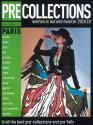PreCollections Paris, 2-Jahres-Abonnement Europa
