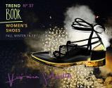 Shoes Trend Book, Subscription Europe
