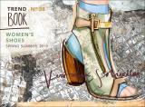 Shoes Trend Book, Auslandsabonnement Luftpost