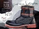 Mens & Casual Shoes Trend Book A/W 2016/2017 by Veronica Solivellas