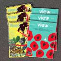 View Textile Magazine + View2, Abonnement Deutschland