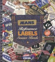 Jeans Reference Labels Source  Book