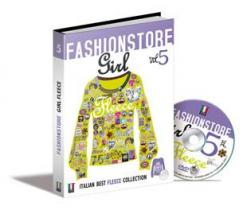 Fashionstore - Girl Fleece Vol. 5 + DVD