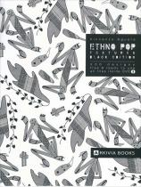 Ethno Pop Textures - Black Edition incl. DVD
