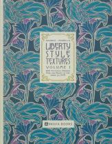 Liberty Style Textures Vol. 1 incl. DVD