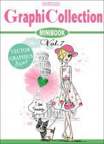 GraphiCollection Mini Book Vol. 7 incl. DVD