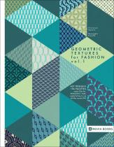Geometric Textures for Fashion Vol. 1 incl. DVD