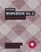 Pattern Workbook Vol. 2 Graphic Patterns