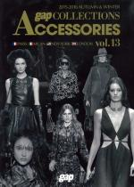 Collections Accessories Vol. 13 A/W 2015/2016
