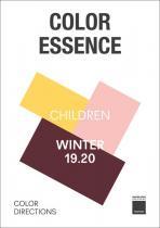 Color Essence Children, Abonnement Europa