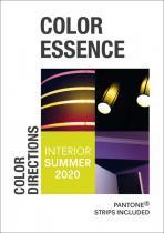 Colour Essence Interior, Abonnement Deutschland