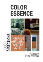 Colour Essence Interior, Abonnement Welt Luftpost