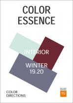 Color Essence Interior RAL A/W 2019/2020