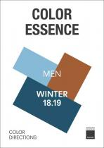 Color Essence Men A/W 2018/2019