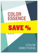 Color Essence Men S/S 2017