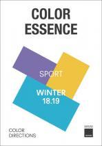 Color Essence Sport A/W 2018/2019