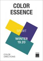 Color Essence Sport A/W 2019/2020