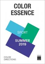 Color Essence Sport S/S 2019