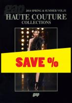 Collections Women Haute Couture S/S 2014 Vol. 51