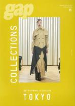 Collections Women IV S/S 2018 Tokyo-New York/Mens