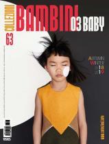 Collezioni Bambini & 03 Baby no. 63 A/W 2018/2019