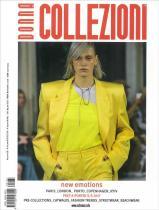 Collezioni Pr?t-?-Porter, Abonnement (pour l'Europe)