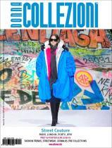 Collezioni Pr?t-?-Porter, Abonnement (pour Allemagne)