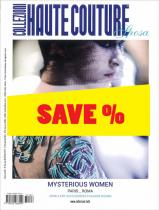 Collezioni Haute Couture no. 166 A/W 2017/2018