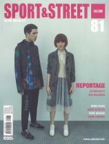 Collezioni Sport & Street, 2 Jahres-Abonnement Europa