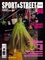Collezioni Sport & Street, 2 Jahres-Abonnement Deutschland