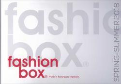 Fashion Box Men's Knitwear S/S 2018