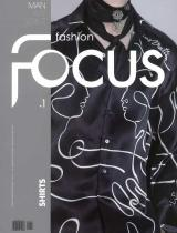 Fashion Focus Man Shirts, Abonnement Welt Luftpost