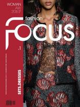 Fashion Focus Woman Sets.Dresses Abonnement Welt Luftpost
