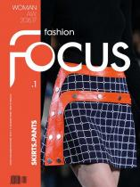 Fashion Focus Woman Skirts. Pants Subscription Europe