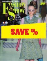 Fashion Show A/W 2015/2016 Paris/Milan/NY/London