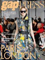 Gap Press Collections no. 148 Paris/London A/W 19/20