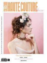 Collezioni Haute Couture no. 165        S/S 2017